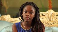 La chanteuse camerounaise Indira