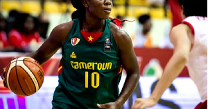 Afrobasket Cameroun Tunisie