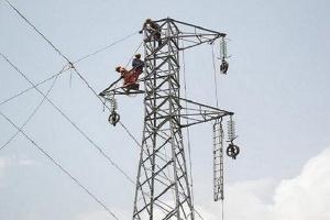De l'argent frais la construction d'une ligne électrique Cameroun-Tchad