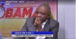 Après avoir suspendu ses activités au sein du MRC, Sam Ango lorgne vers la Bnews1