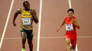 Comment la science aide les sprinters