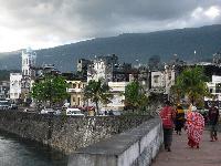 L'archipel des Comores n'a toujours détecté aucun cas de Covid 19