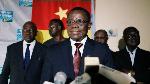 Maurice Kamto reçu en héros à Bafoussam lors de sa visite