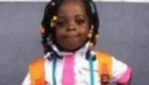 L'album photo de la petite Minex abattue par un gendarme