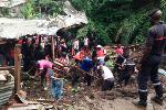 Le drame s'est produit Nkongho Mbo, dans le département du Koupe Manengouba, région du Sud-ouest