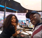 People: Mitoumba s'exprime enfin sur sa relation avec Murielle Blanche