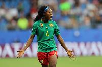 Yvonne Leuko (28 ans) quitte Strasbourg Vauban et s'engage avec le FC Nantes