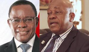 Penda Ekoka recrute un cabinet pour 'attaquer' Maurice Kamto
