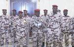 Tchad : voici l'intégralité de la  nouvelle charte qui régira le pays