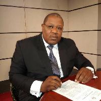 Simon Meyanga, ex cadre actif du RDPC