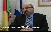 Les révélations d'Israël sur l'ex officier du Mossad qui protège Biya depuis 1982