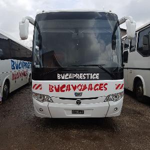 Les militants du MRC chassés par Buca Voyage