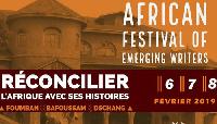 Le Festival Africain des Écrivains Émergents va rendre un hommage au Roi Njoya