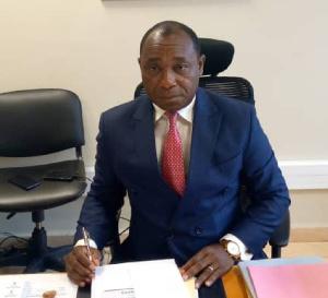 L'actuel maire d'Obala remplace ainsi José Youmba décédé le 28 avril 2021