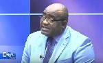 Professor Pascal Charlemagne Messanga Nyamnding