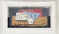 L'histoire de ce tableau de Picasso qui a sauvé des milliers de Camerounais
