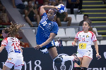CAN Handball 2021 : sur les traces de Karichma Ekoh Kaltoume, la révélation de la compétition