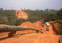 Le pipeline