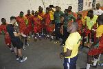 le Cameroun compte faire une bonne figuration.