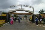 Campus Universite De Douala