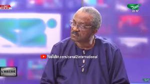 Il raconte comment il a appris 'la mort' de Paul Biya