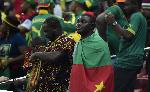 Le Cameroun perd ainsi son titre conquis en 2017 au Gabon