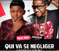 Willy Baby et Maahlox