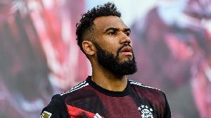 Choupo-Moting devrait quitter le Bayern