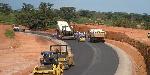 Le Cameroun expérimente le revêtement routier au béton compacté