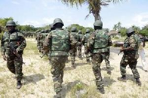 Armee Camerounaise 21072016 Otric 1213 Ns 500 800xyyy