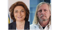 Martine Vassal, candidate LR à Marseille, n'a 'plus le virus'