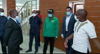 Le nombre de cas de Coronavirus au Cameroun a atteint 650