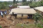 Eboulement De Yaounde