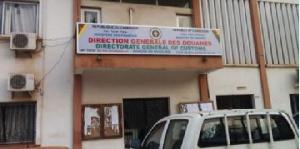 Douane Corruption Camerounweb