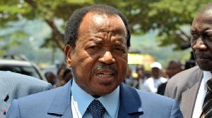 Paul Biya Derniere Bataille