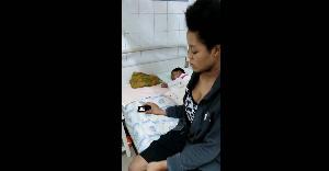 Une mère et sa fille enfermées à l'hôpital central de Yaoundé