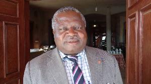 Il a tiré sa révérence dans la nuit du dimanche 09 au lundi 20 mai 2021 dans un hôpital de Yaoundé