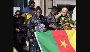 Beaucoup de Camerounais de la diaspora sont très critiques envers le régime
