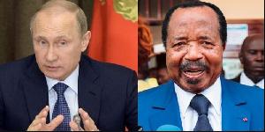 Cette offensive de Wagner place désormais le régime Biya en position de force