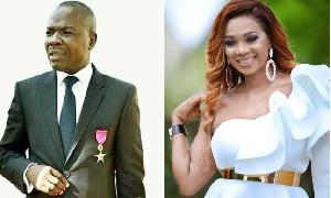 Les mêmes qui sont sortis récemment en force contre AMOUGOU BELINGA sont de retour contre Lady PONCE