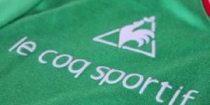 Le mystère plane toujours sur les termes  du partenariat qui lie Le Coq Sportif à la Fecafoot