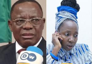 Kah Walla dénonce l'obstination de Maurice Kamto à réclamer sa victoire de 2018