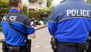 La police interdit la manifestation de la BAS à Genève