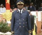 Grégoire Mvongo