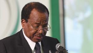 Paul Biya veut octroyer un statut spécial aux sécessionnistes