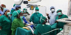 Des cas des malades qui sont venus en urgence et qui sont morts