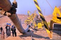 Le Cameroun a exporté près 158 000 tonnes de  Gaz naturel liquéfié