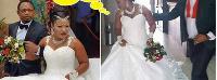 La mariée découvre la vérité le jour de son mariage