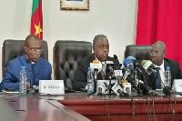 Deux cas de coronavirus ont été confirmés au cameroun depuis ce 07 mars