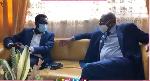 CAN 2021: la délégation de la CAF est au Cameroun [VIDEO]